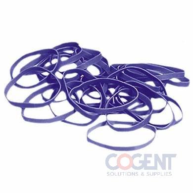 Rubberband #63 Blue Advantage 25#/cs