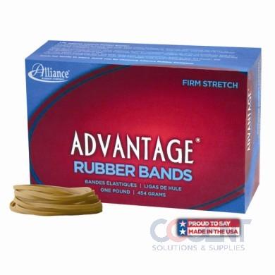 Rubberband #32 Red 1lb/bag Advantage  25bg/cs        96324