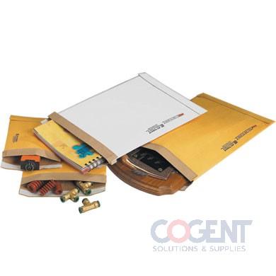 Jiffy Padded Mailer 6x10 #0 Self Seal Paper  250/cs  85871