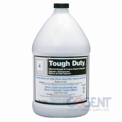 Tough Duty All Purpose Cleaner Degreaser 4gl/cs