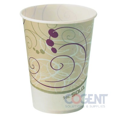 Cup Paper Cold Symphony 28oz Double Sided Poly 480/cs