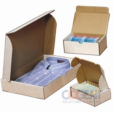 11-1/4x8-3/4x3 RETT 3WHT ECT32 Mailer 50/1200 *