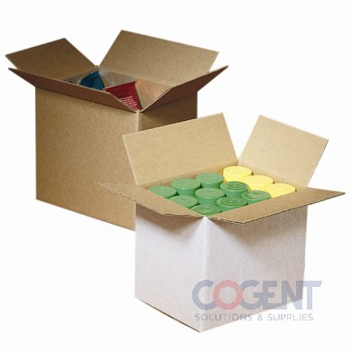 RSC 19-3/4X15X13  s/w kraft recyc 20/bd  240/pal