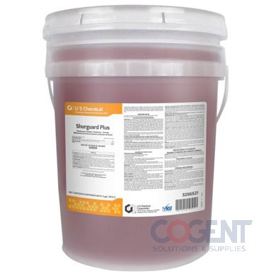 Sanitizer Sureguard Plus Pot N Pan 5 Gal Pail USC