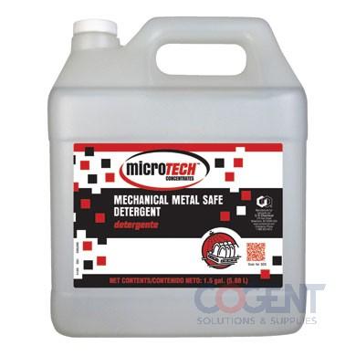 Microtech Metal Safe 2/1.5 GAL USC