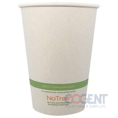 Food Cont 32oz Nat No Tree Paper 20/25/cs BO-SU-32      WC