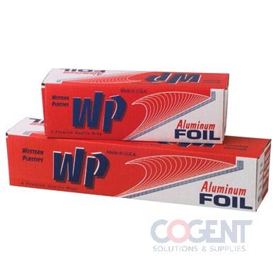 """Foil Wrap 24""""x500' Xtra H/D Cutter Box 247               WP"""