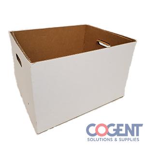 COGENT RF BODY 250B PL Sides 15-3/16x12-5/16x10-1/8 3W 25/B*